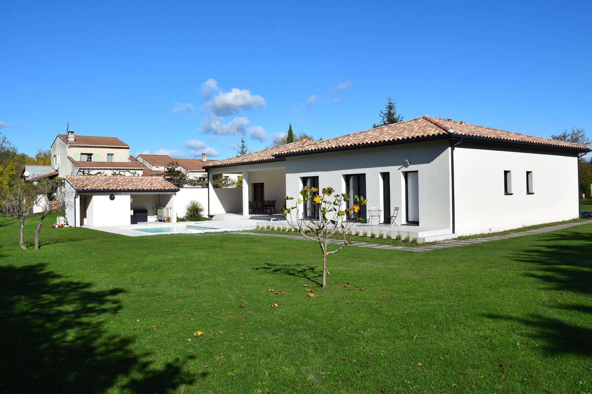 Villa chambres d'hôte Isle sur la Sorgue Vaucluse