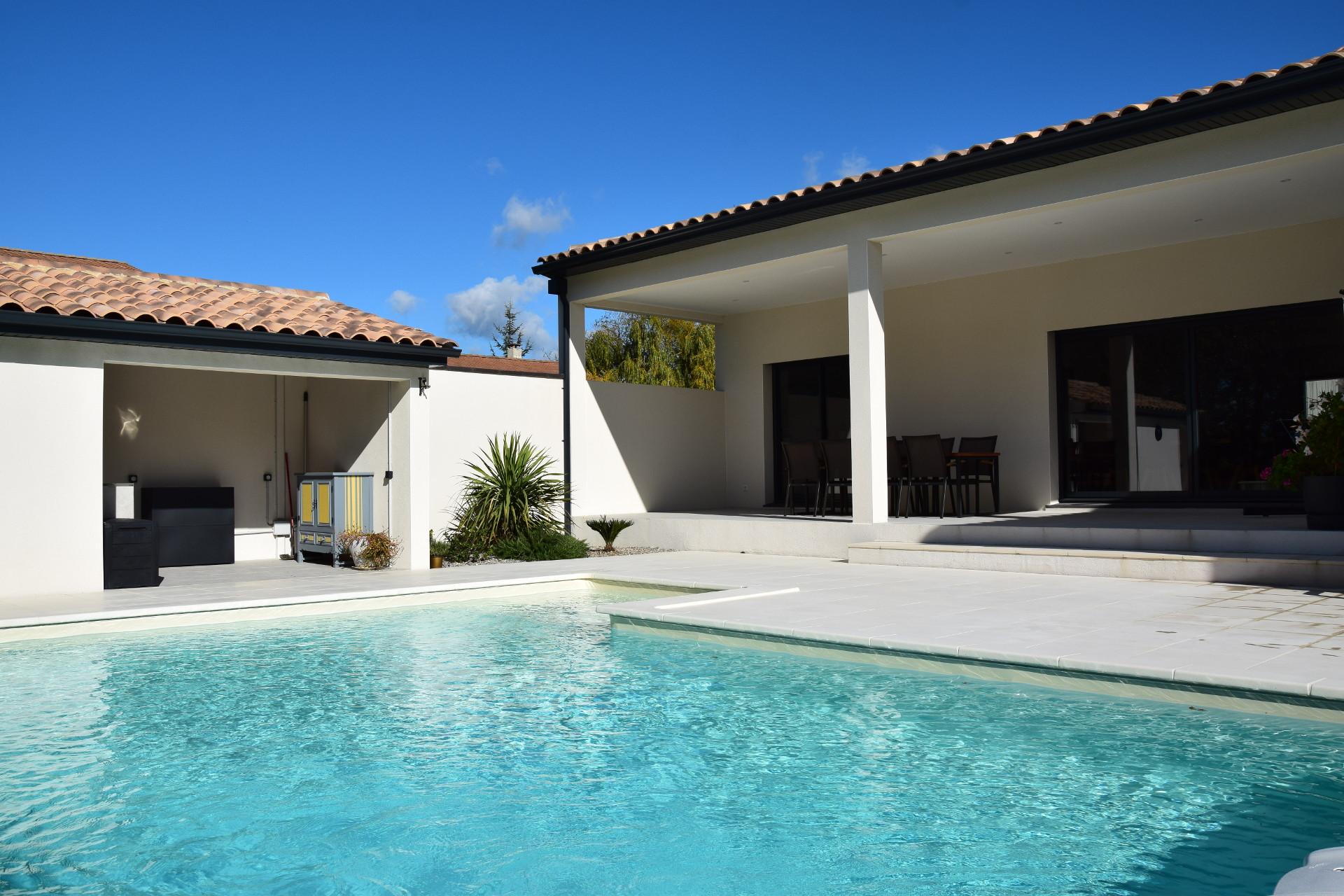 Chambre d'hôte avec piscine Isle sur la Sorgue Vaucluse